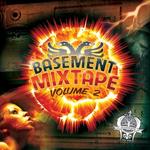 The Basement Mixtape Vol.2