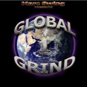 Marc Swing - Global Grind Vol.1