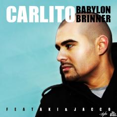 Videopremiär: Carlito ft. Aki & Jacco - Babylon brinner