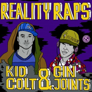 Kid Colt & Gin Joints