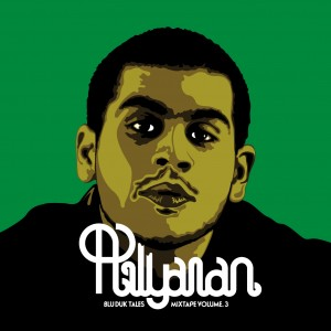 Allyawan - Blu Duk Tales Vol.3