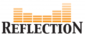 Reflection Music Logo