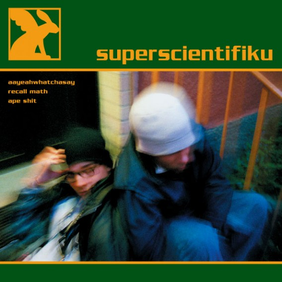 Superscientifiku