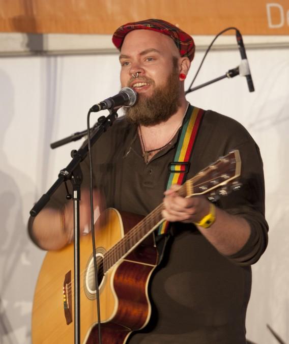 David Hasslahoff