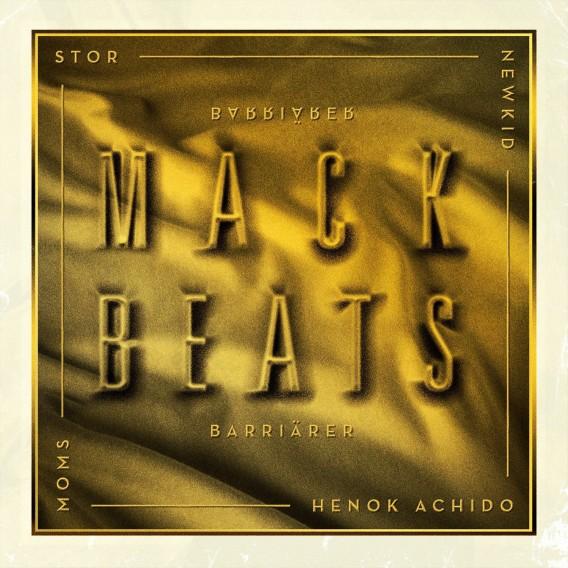 Mack Beats - Barriärer