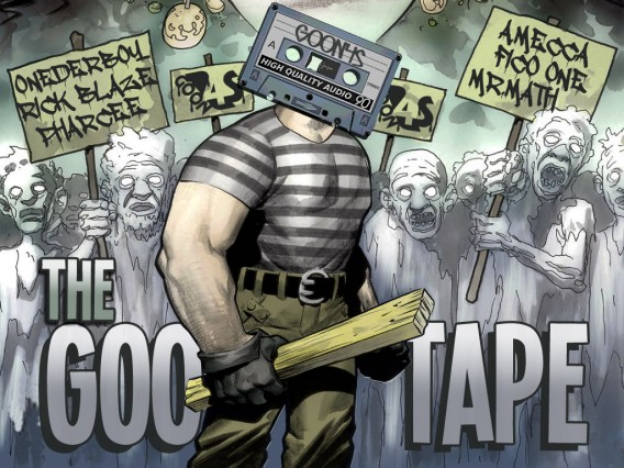 The GoonTape Front