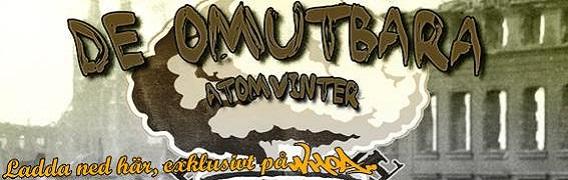 Atomvinter Banner