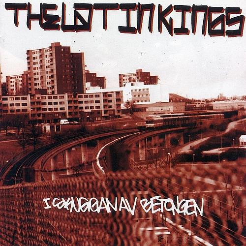 The Latin Kings - I skuggan av betongen